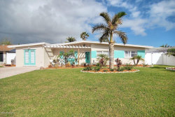 Photo of 204 Martin Street, Indian Harbour Beach, FL 32937 (MLS # 798986)