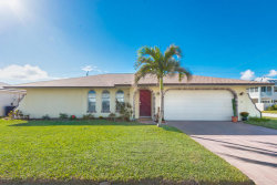 Photo of 750 Poinsetta Drive, Satellite Beach, FL 32937 (MLS # 799026)