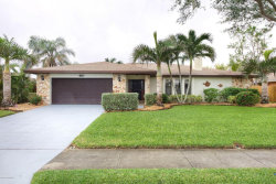Photo of 410 Coach Road, Satellite Beach, FL 32937 (MLS # 799204)