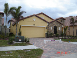 Photo of 689 Monterey Drive, Satellite Beach, FL 32937 (MLS # 799213)