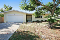 Photo of 218 Marion Street, Indian Harbour Beach, FL 32937 (MLS # 799310)