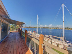 Photo of 416 S Waterway Drive, Satellite Beach, FL 32937 (MLS # 799316)