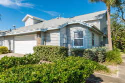 Photo of 100 Tradewinds Drive, Unit 100, Indian Harbour Beach, FL 32937 (MLS # 799338)