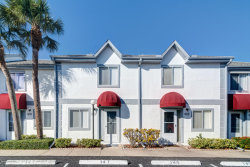 Photo of 147 Seaport Boulevard, Unit 22, Cape Canaveral, FL 32920 (MLS # 799479)