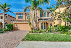 Photo of 696 Palos Verde Drive, Satellite Beach, FL 32937 (MLS # 799482)