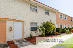 Photo of 50 Needle Boulevard, Unit 6, Merritt Island, FL 32953 (MLS # 799581)