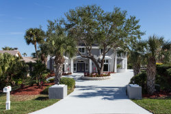 Photo of 557 Lanternback Island Drive, Satellite Beach, FL 32937 (MLS # 799640)