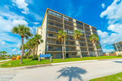 Photo of 520 Palm Springs Boulevard, Unit 102, Indian Harbour Beach, FL 32937 (MLS # 799738)