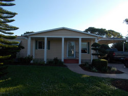 Photo of 714 Gladiolus Drive, Barefoot Bay, FL 32976 (MLS # 799769)