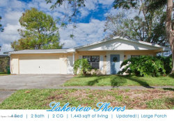 Photo of 2108 Lakeview Drive, Melbourne, FL 32935 (MLS # 799848)