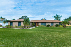 Photo of 4605 Annette Court, Merritt Island, FL 32953 (MLS # 799873)