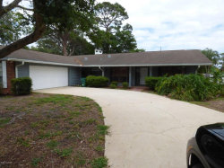 Photo of 2 Yacht Club Lane, Satellite Beach, FL 32937 (MLS # 799956)