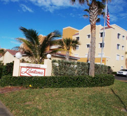 Photo of 1791 Highway A1a, Unit 1203, Indian Harbour Beach, FL 32937 (MLS # 799969)