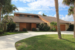 Photo of 725 Puesta Del Sol, Indialantic, FL 32903 (MLS # 799985)