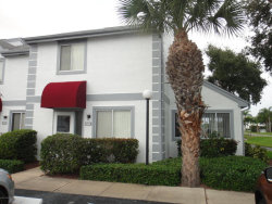Photo of 609 Seaport Boulevard, Unit 244, Cape Canaveral, FL 32920 (MLS # 800003)