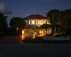 Photo of 7575 S Highway A1a, Melbourne Beach, FL 32951 (MLS # 800021)
