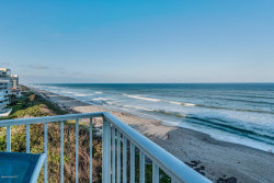 Photo of 2727 N Highway A1a, Unit 501, Indialantic, FL 32903 (MLS # 800027)