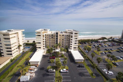 Photo of 2725 N Highway A1a, Unit 502, Indialantic, FL 32903 (MLS # 800140)