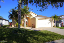 Photo of 2168 Caledonia Place, Melbourne, FL 32940 (MLS # 800285)