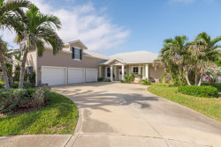 Photo of 134 Windemere Place, Melbourne Beach, FL 32951 (MLS # 800331)