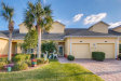 Photo of 2929 Vallejo Way, Viera, FL 32940 (MLS # 800854)