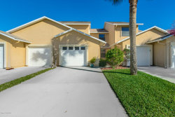 Photo for 59 Anchor Drive, Indian Harbour Beach, FL 32937 (MLS # 801778)
