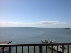 Photo of 161 Majestic Bay Avenue, Unit 401, Cape Canaveral, FL 32920 (MLS # 802069)