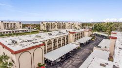 Photo of 5800 N Banana River Boulevard, Unit 222, Cape Canaveral, FL 32920 (MLS # 802162)
