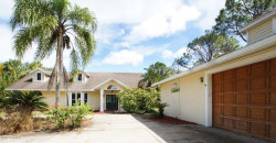 Photo of 3395 Orleans Street, Cocoa, FL 32926 (MLS # 802232)