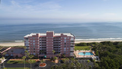 Photo of 5635 S Highway A1a, Unit 604, Melbourne Beach, FL 32951 (MLS # 802324)