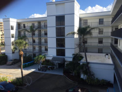 Photo of 7400 Ridgewood Avenue, Unit 108, Cape Canaveral, FL 32920 (MLS # 802368)