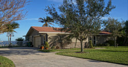 Photo of 23 Country Club Road, Cocoa Beach, FL 32931 (MLS # 802467)