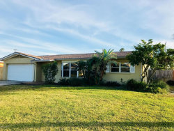 Photo of 203 Marion Street, Indian Harbour Beach, FL 32937 (MLS # 802667)