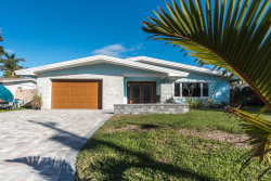 Photo of 32 Riverview Lane, Cocoa Beach, FL 32931 (MLS # 802683)