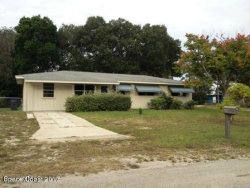 Photo of 200 S Hilltop Drive, Titusville, FL 32796 (MLS # 802784)