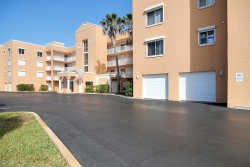 Photo of 1941 Highway A1a, Unit 204, Indian Harbour Beach, FL 32937 (MLS # 802902)