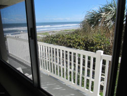 Photo of 3001 S Atlantic Avenue, Unit 11, Cocoa Beach, FL 32931 (MLS # 802920)