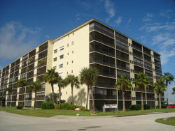 Photo of 520 Palm Springs Boulevard, Unit 213, Indian Harbour Beach, FL 32937 (MLS # 803026)