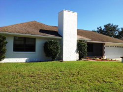 Photo of 1695 Figtree Drive, Titusville, FL 32780 (MLS # 803055)