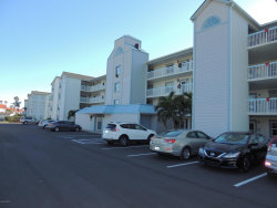 Photo of 630 S Brevard Avenue, Unit 1134, Cocoa Beach, FL 32931 (MLS # 803170)