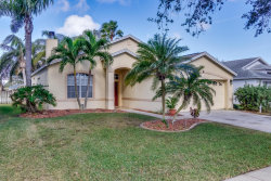 Photo of 1726 Morning Glory Drive, Melbourne, FL 32940 (MLS # 803181)