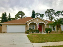 Photo of 422 Stonehenge Circle, Rockledge, FL 32955 (MLS # 803190)