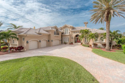 Photo of 285 Lansing Island Drive, Satellite Beach, FL 32937 (MLS # 803606)