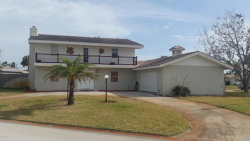 Photo of 1113 Sioux Drive, Indian Harbour Beach, FL 32937 (MLS # 803671)