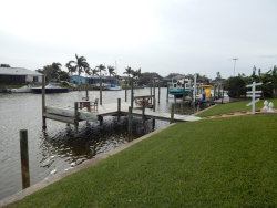 Photo of 468 Bridgetown Court, Satellite Beach, FL 32937 (MLS # 804076)