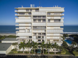 Photo of 877 N Highway A1a, Unit 1207, Indialantic, FL 32903 (MLS # 804489)