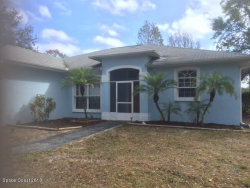 Photo of 2355 Quarterman Lane, Malabar, FL 32950 (MLS # 804829)