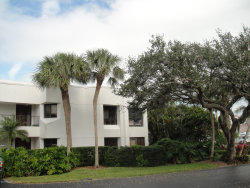 Photo of 258 Aquarina Boulevard, Unit 258, Melbourne Beach, FL 32951 (MLS # 804872)