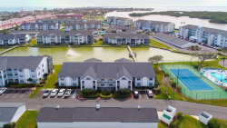 Photo of 530 S Brevard Avenue, Unit 312, Cocoa Beach, FL 32931 (MLS # 804939)