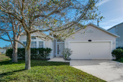 Photo of 2065 Canopy Drive, Melbourne, FL 32935 (MLS # 805039)